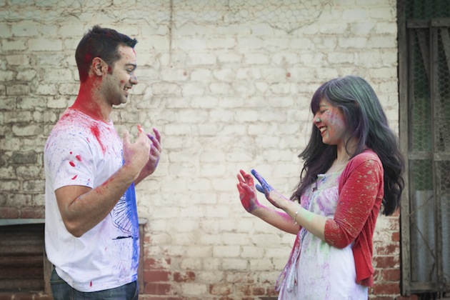 Colourful-Holi-Powder-Engagement-Shoot-by-C-J-Williams-Photography-5