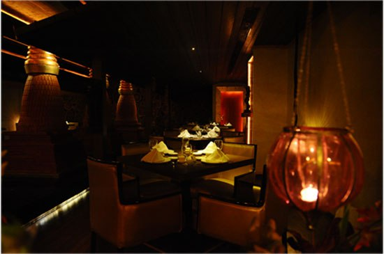 10 Most Thoughtful Romantic Restaurants in Bangalore