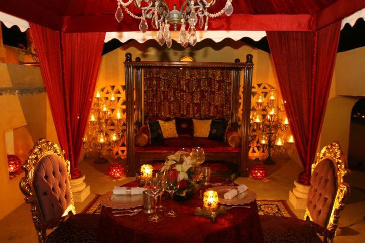 10 Most Romantic Restaurants In Jaipur To Make Your Date A Very Special One Truly Madly