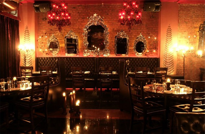 Romantic Restaurants in Kolkata